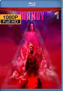 Mandy[2018] [1080p BRrip] [Latino- Ingles] [GoogleDrive] LaChapelHD