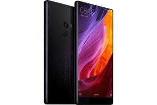 Harga dan Spek Xiaomi Mi Mix Nano Terbaru