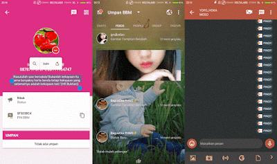 BBM Delta Apk Android