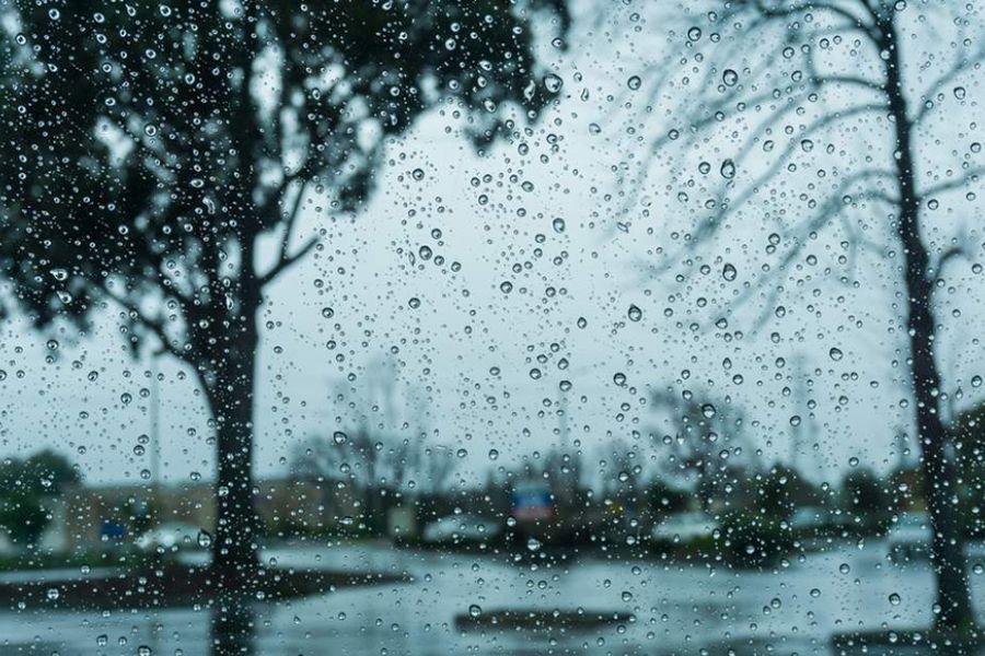 Με απογευματινές βροχές  και σήμερα