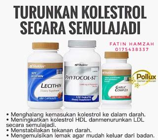 Set-kolestrol