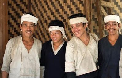 Kebiasaan Orang Sunda