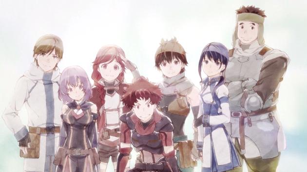 Inilah 10 Anime Yang Mirip Dengan Re: Zero kara Hajimeru Isekai Sekaitsu