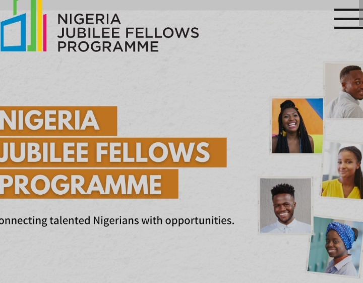 Eligibility Criteria, Link Address and Date For Nigeria Jubilee Fellows Programme (NJFP)