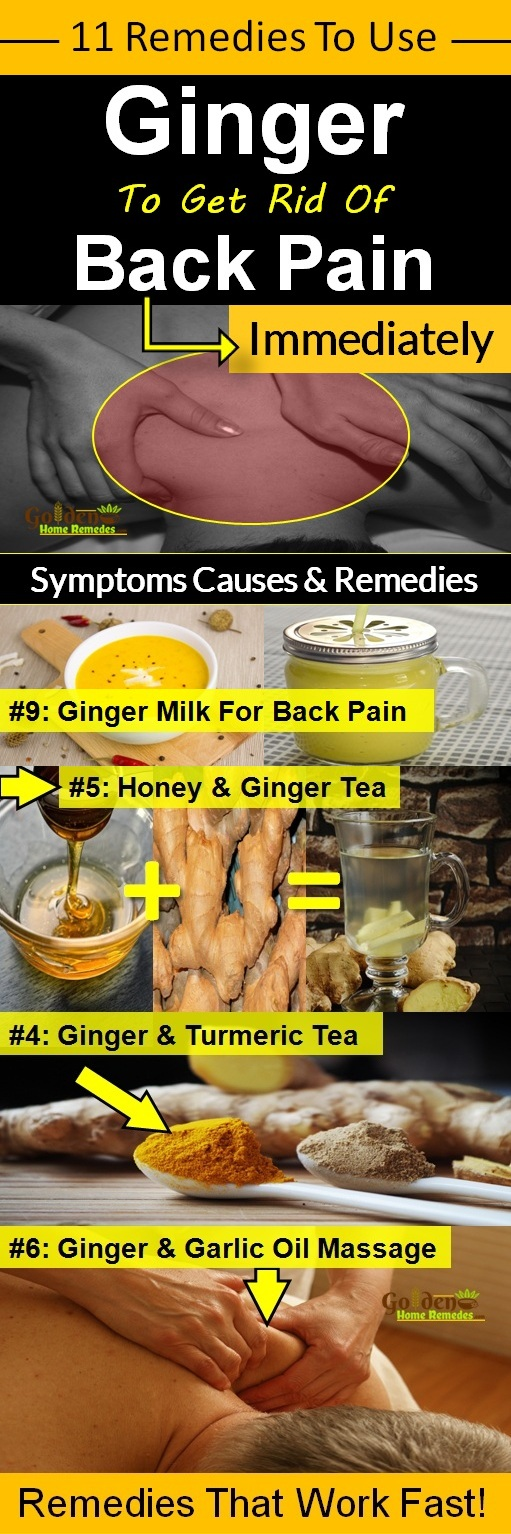 ginger for back pain, ginger and back pain, how to get rid of back pain, home remedies for back pain, how to use ginger for back pain, back pain relief fast, how to treat back pain, is ginger good for back pain, back pain treatment