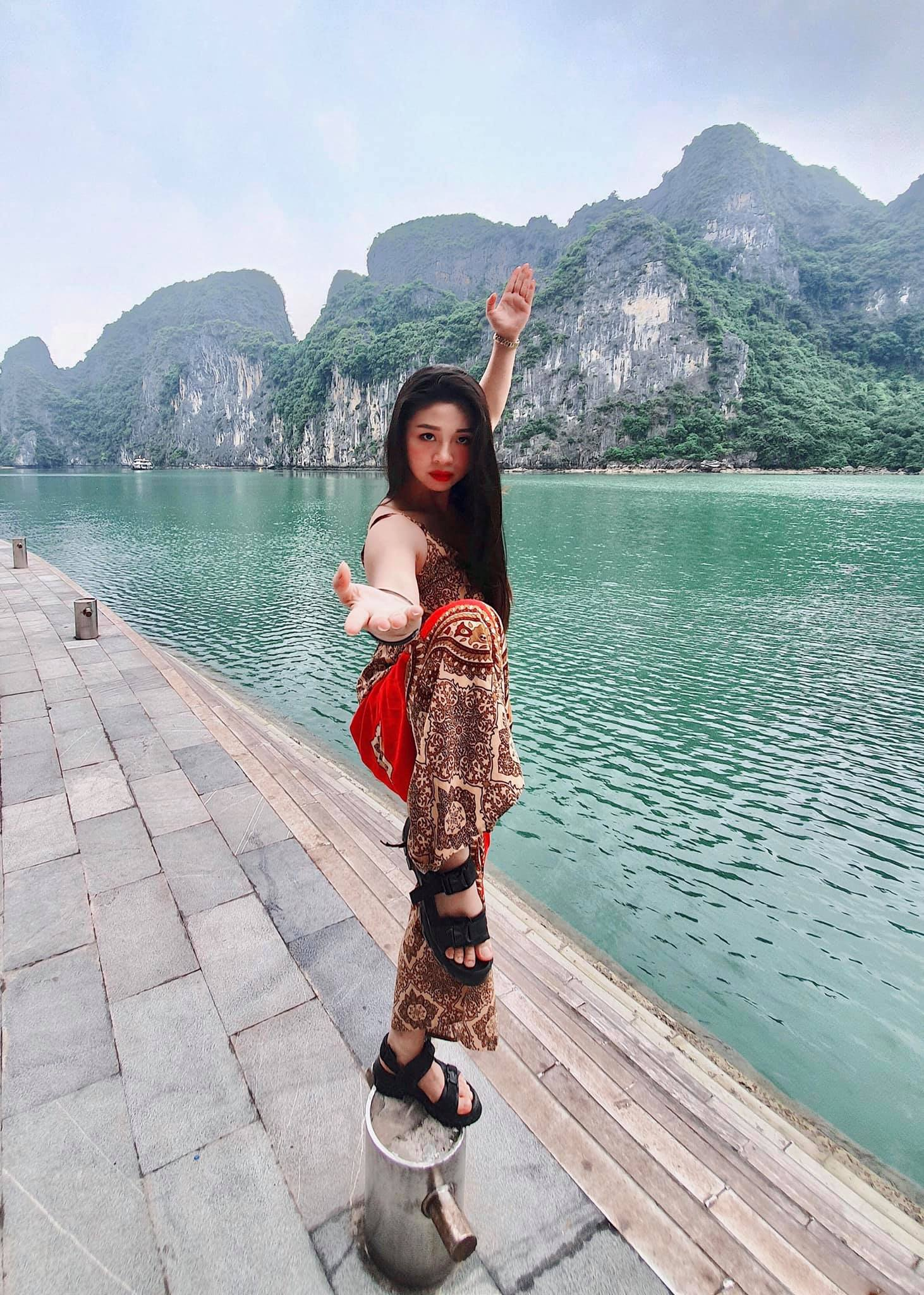 Hot Girls ♔♔…. Trần Thị Hậu, - Trang 40