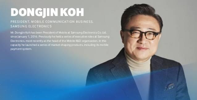Samsung, inverte la rotta; basta correre, basta l'ossessione di essere sempre i primi al mondo; meglio prodotti significativi e di valore.