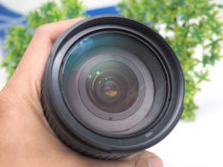 Jual Lensa Nikon 18-70mm Bekas