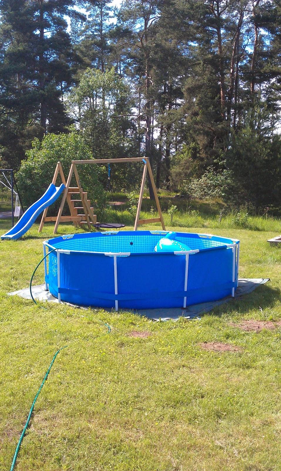 dammsugare till pool rusta
