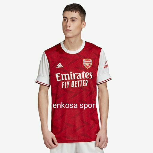 Jual Jersey Arsenal 2020-2021 Home