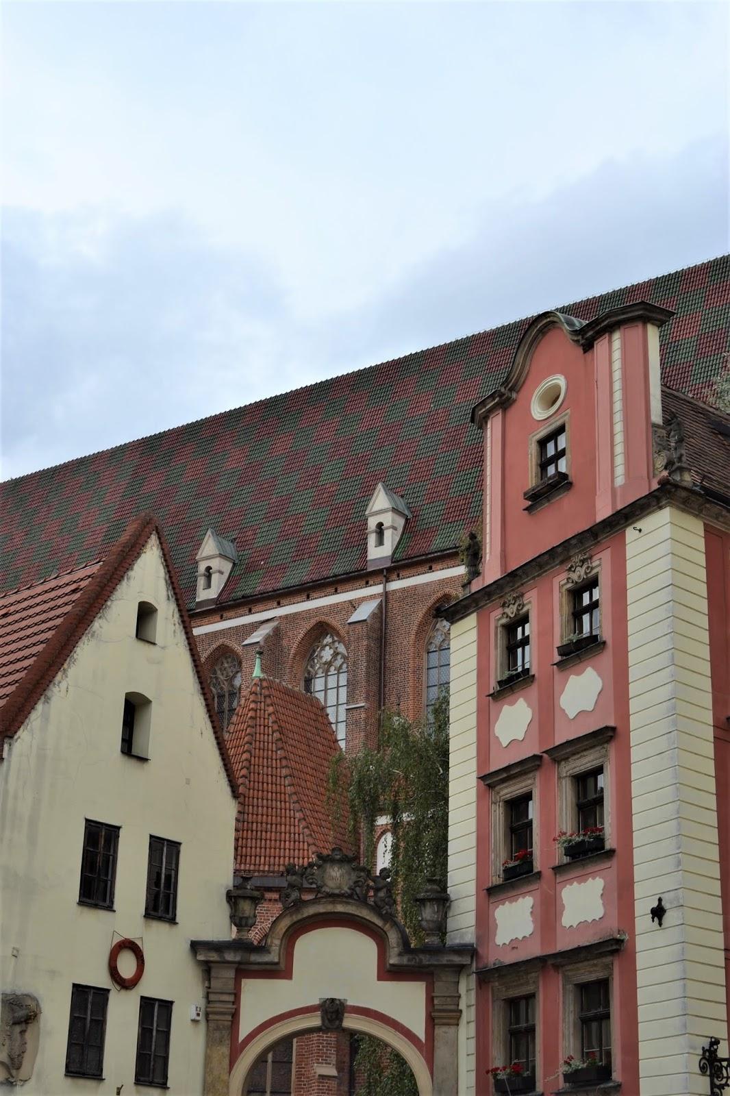 Jas e Malgosia-Chiesa di Santa Elisabetta