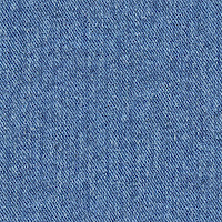 Seamless fabric texture