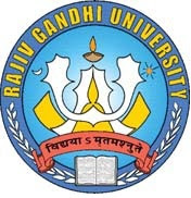 Rajiv Gandhi University Recruitment