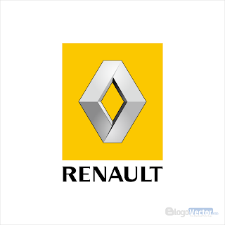 Renault Logo vector (.cdr)