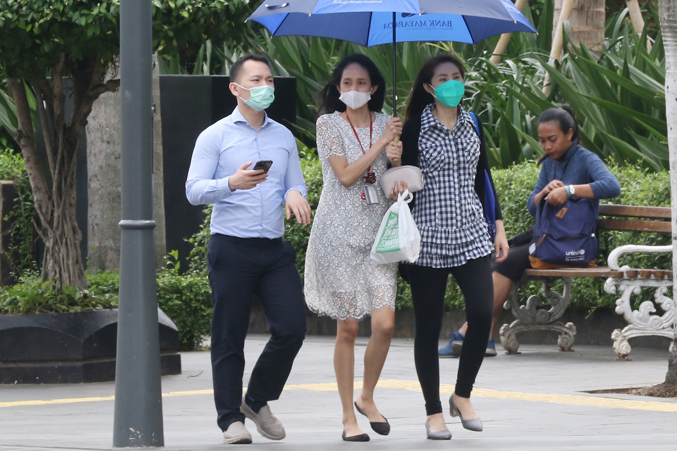 Climate, immunity, incompetence? Indonesia's zero recorded coronavirus cases raise questions, posted on Monday, 10 February 2020