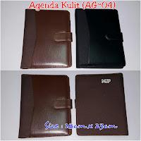 AGENDA KULIT AG-04
