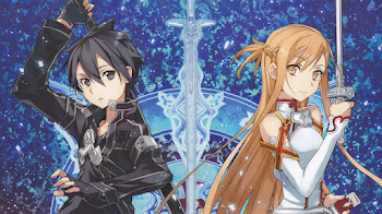 Sword Art Online [17/??] [Light novel] [PDF] (4Shared/MEGA)