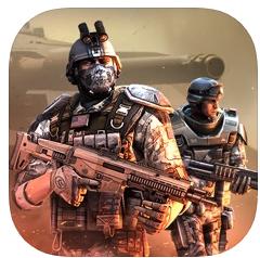 تحميل لعبة كول اوف ديوتي للايفون iPhone || ألعاب أكشن