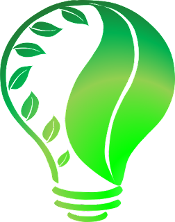 Think Green Clipart