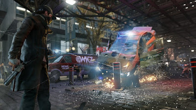 How to Download and Install Watch Dogs 2 Game