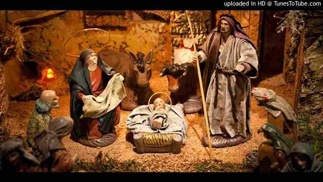 Mtoto Yesu Amezaliwa ~ Catholic Gospel [DOWNLOAD AUDIO MP3]