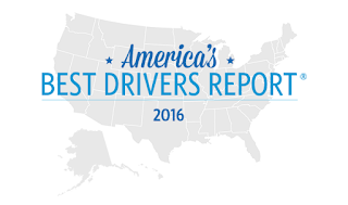 Elk Grove Drops in Allstate's Annual Best Drivers Ranking