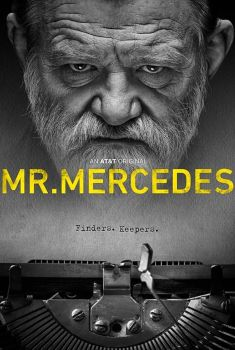Mr. Mercedes 3ª Temporada Torrent – WEB-DL 720p/1080p Legendado