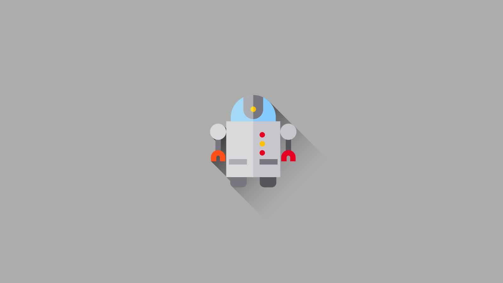Daftar Isi - Robotika