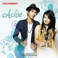Lirik lagu Achie Duo Harapku