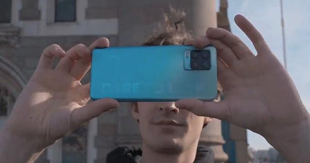 مراجعة هاتف ريلمي  Realme 8 الجديد المُخصص للألعاب