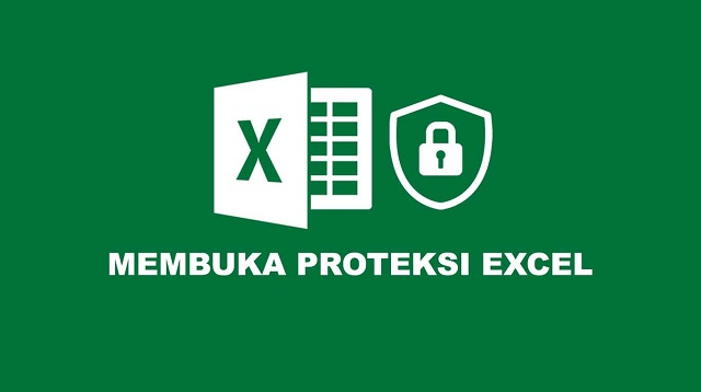Cara Hack Excel yang Dipassword