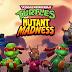 """Anunciado novo jogo """"TMNT: Mutant Madness"""""""
