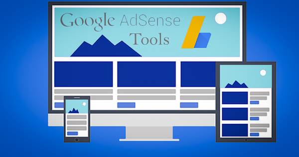 Tools for Adsense
