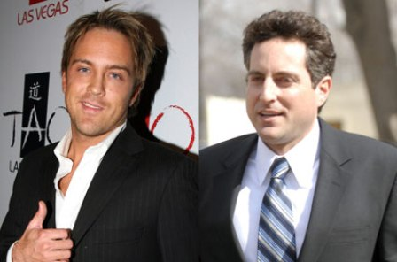 Larry Birkhead dan Howard K. Stern