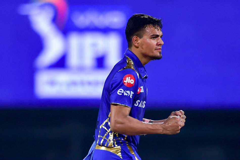 Rahul Chahar is the leading spinner of MI