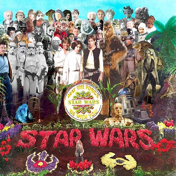 «Star Wars» est aussi populaire que les Beatles selon Ron Howard