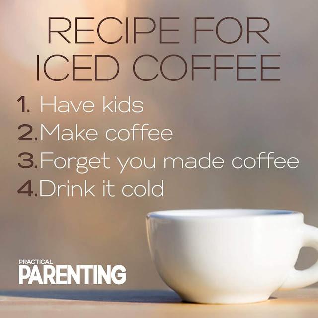 resepi kopi ais terbaik
