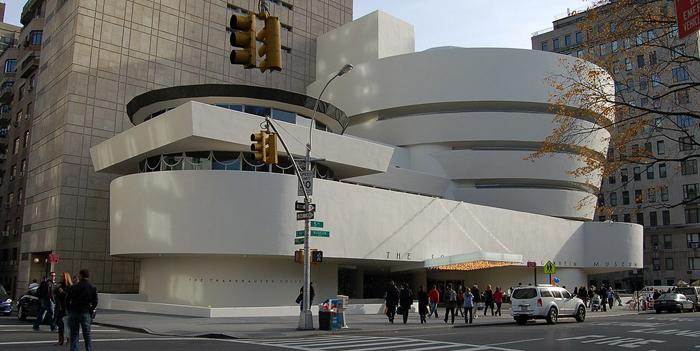 UNESCO World Heritage Sites New York