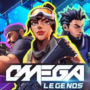omega legends mod apk unlimited money and diamond