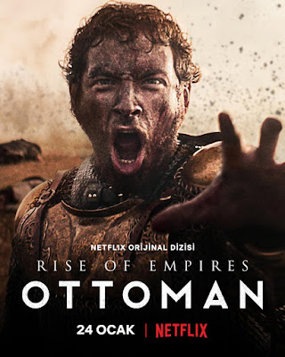 Ottoman Rising (Rise of Empires Ottoman) (TV Series) S01 DVD HD Dual Latino + Sub 2DVD