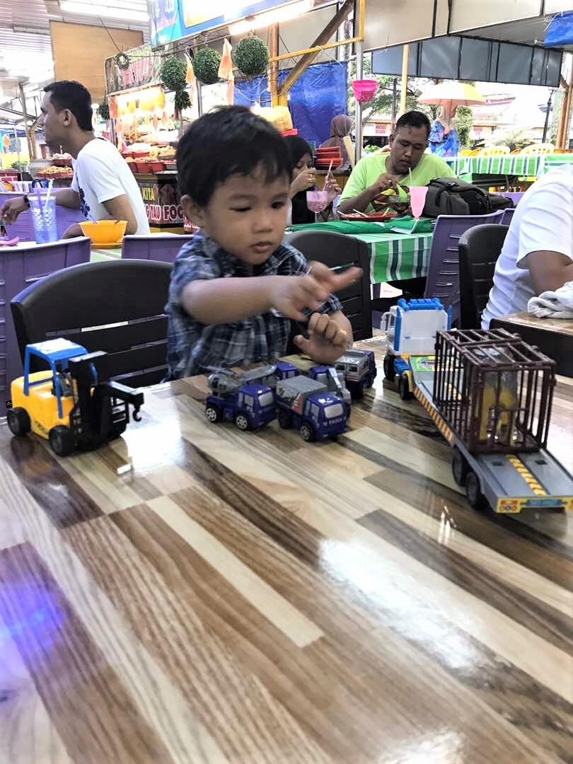 Hawkers Food Hunting In Taiping Town│ Taiping Bomba Yong Tau Foo
