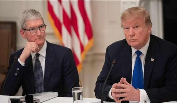 Apple is reluctant to return to the United States and Qualcomm continues to support Huawei on the development of 5G