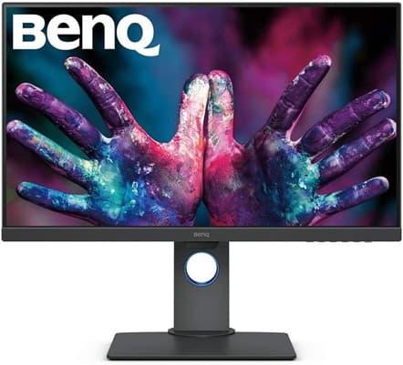 BenQ PD2700U: análisis