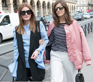 The Biggest Fashion Trend According To Google