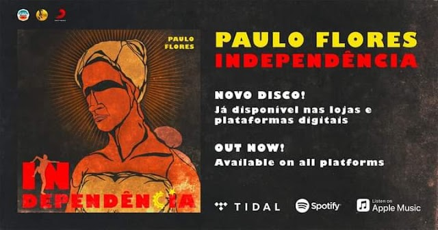 Paulo Flores - Independência (Album) Download mp3_free 2021