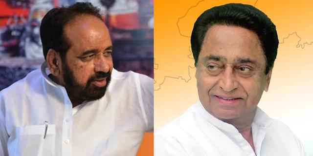सरकार 1 महीना भी नहीं चल पाएगी: भार्गव | तो फिर फ्लोर टेस्ट करवा लो: कमलनाथ | MP NEWS