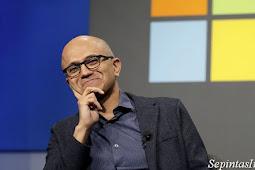 Sosok 'Bill Gates' Kedua ???