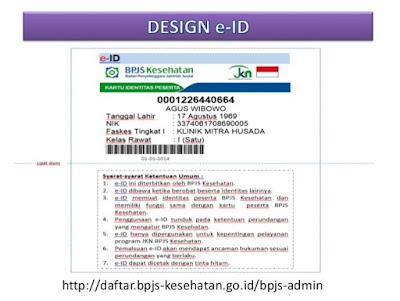 bpjs admin untuk pendaftaran BPJS