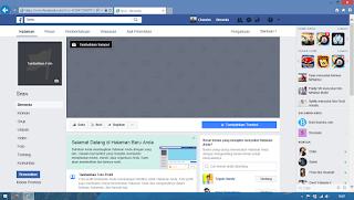 Cara Membuat Fanspage di Facebook Terbaru dengan Mudah