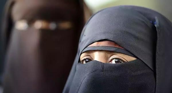 «Μόνο οι δαίμονες φοράνε μπούρκα»: Ινδός υπουργός θέλει να απαγορεύσει το μουσουλμανικό ένδυμα